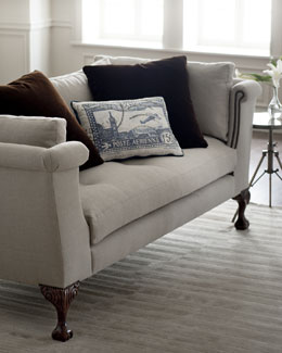 "NM EXCLUSIVE ""Lincoln"" Sofa"