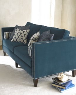 "Massoud ""Langston"" Sofa"