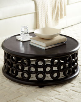 "Arteriors ""Belmar"" Coffee Table"