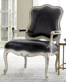 "Massoud ""Garnett"" Chair"