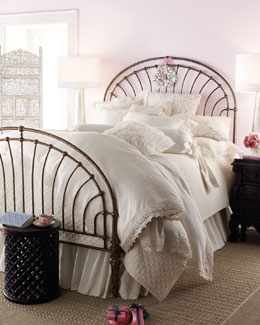 Hillcrest Twin Bed