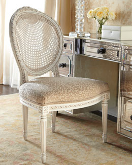 "Jeff Zimmerman Collection by Key City ""Leona"" Chair"