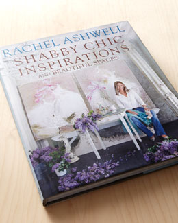 """Shabby Chic Inspirations"" Book"