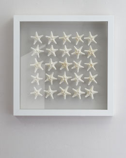 "Karen Robertson Collection ""Knobby Starfish"" Wall Decor"
