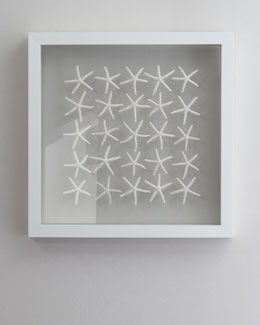 "Karen Robertson Collection ""Skinny Starfish"" Wall Decor"