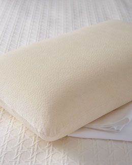 Memory Foam Accustom Pillow