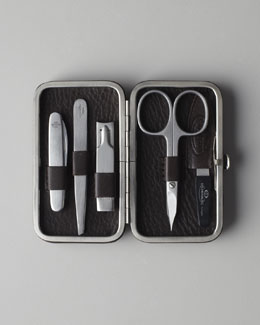 Five-Tool Manicure Set