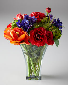 "John-Richard Collection ""Jubilee"" Floral Arrangement"