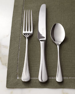 "Five-Piece ""Province"" Flatware Place Setting"