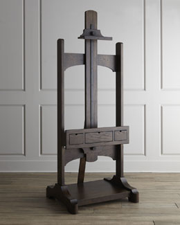 """Jaxson"" Media Easel"