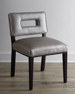 "NM EXCLUSIVE ""Sue Ann"" Dining Chair"