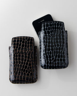 """Italian Mosaic"" iPhone 4/4s Case"
