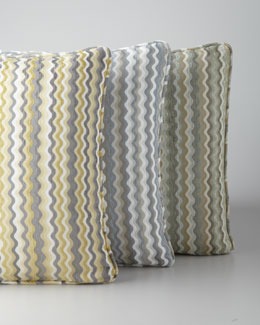 """Generosa"" Accent Pillow"