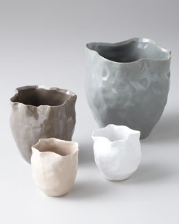 "Three ""Kasper"" Vases"