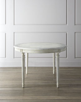 "Florence de Dampierre ""Yvette"" Dining Table"