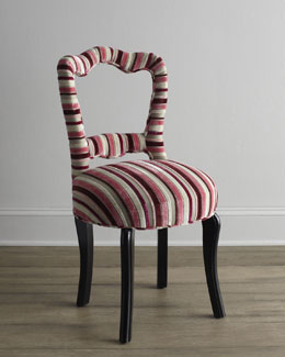 "Haute House ""Candi"" Chair"