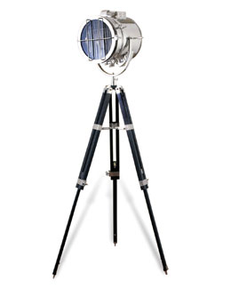 """Bayswater"" Floor Lamp"