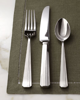 "Lauren Ralph Lauren Five-Piece ""Wentworth"" Flatware Place Setting"