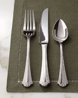 "Lauren Ralph Lauren Five-Piece ""Mandarin Grove"" Flatware Place Setting"