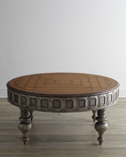 Ambella Chivington Coffee Table