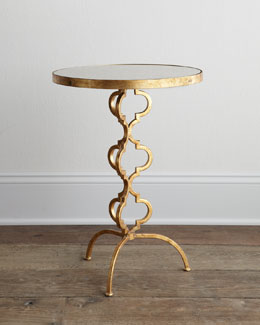 "Regina-Andrew Design ""Lazear"" Side Table"