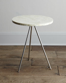 "Regina-Andrew Design ""Bryn Mawr"" Side Table"