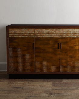 "John-Richard Collection ""Masonville"" Console"