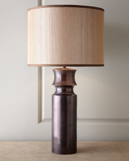 "Jamie Young ""Tower"" Table Lamp"