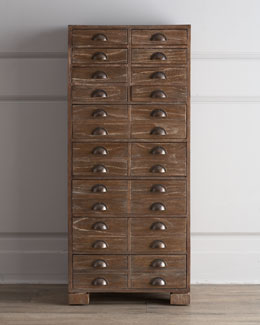 "Ambella ""Antioch"" Chest"