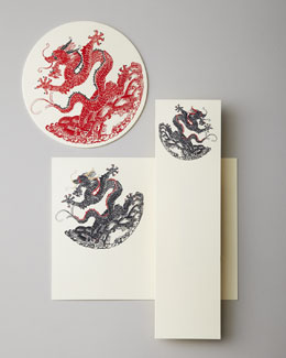 Bernard Maisner Dragon Gift Set