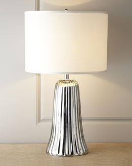 "Jamie Young ""Waterfall"" Table Lamp"
