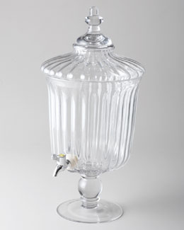 """Summerton"" Beverage Dispenser"