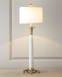 """Vanity"" Table Lamp"