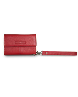 Bodhi Pebble Leather iPhone 4/4S Wallet