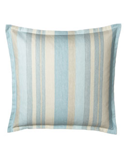 Legacy Home Striped European Sham