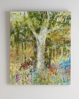 "Leftbank Art ""Enchanted Wood"" Giclee"