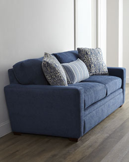 """Buff Tangier"" Sofa"
