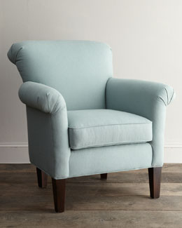 "Key City Furniture ""Raferty"" Chair"
