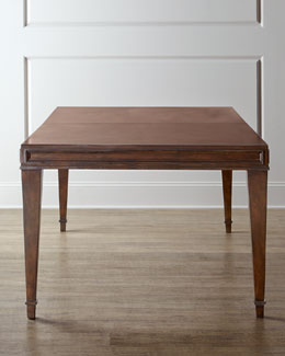 """Paulette"" Dining Table"