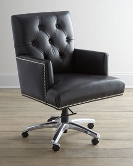 """Alvin"" Office Chair"