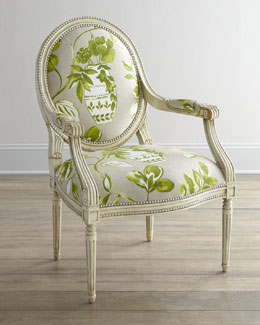 "Massoud ""Brinna"" Chair"
