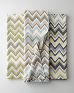 Zigzag Throw