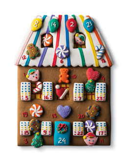 Dylan's Candy Bar Cookie Advent Calendar