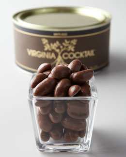 Virginia Cocktail Nuts Milk Chocolate Covered Peanuts