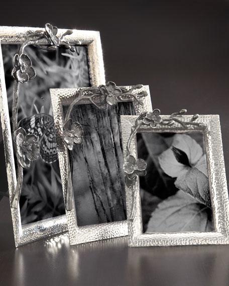 Michael Aram Black Orchid Frame, 4