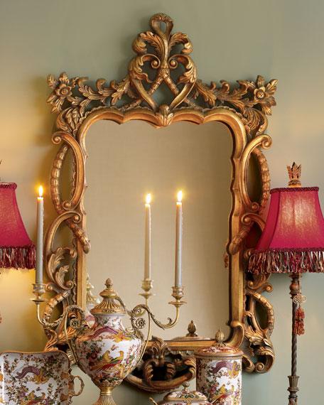 """""""Antoinette"""" Mirror"""