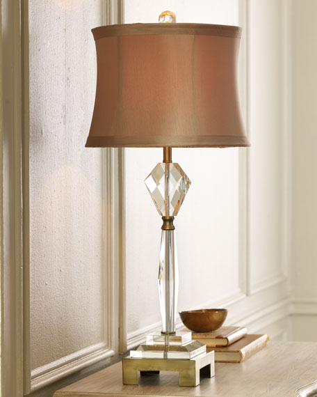 """Alexandra"" Table Lamp"