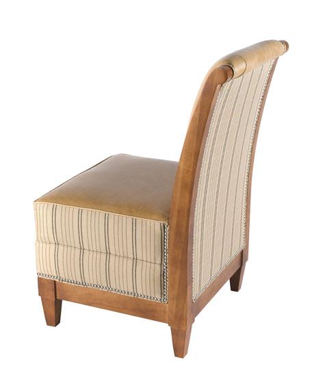 Each Linen Chair