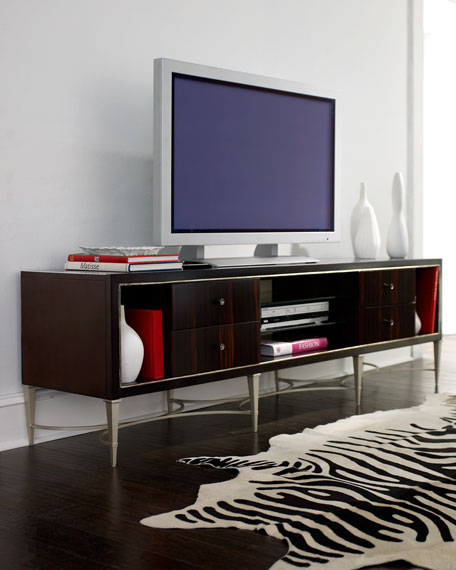 """Tanner"" Entertainment Console"