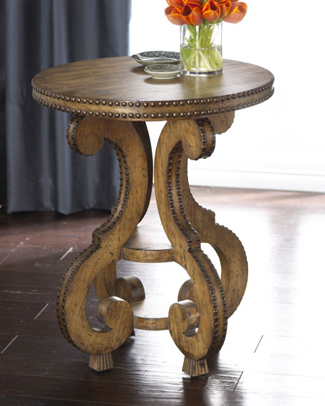 """Marisol"" Side Table"